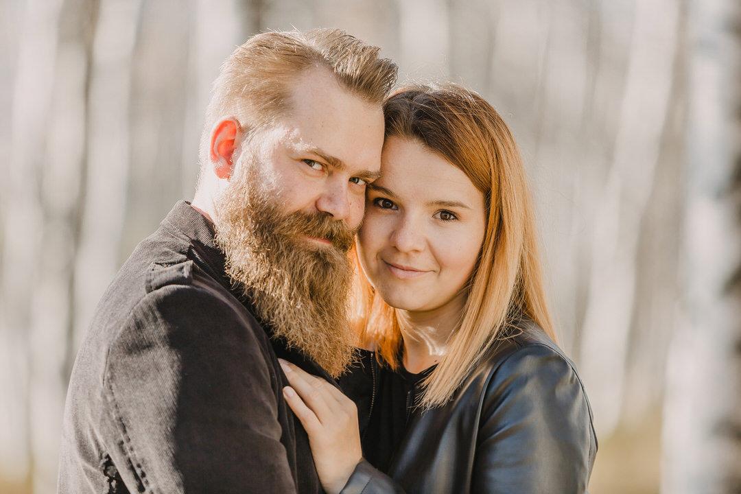 Fotografia Ślubna - Rodzina